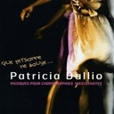 Patricia Dallio - Que personne ne bouge...musique des chor&eacute;graphies inexistantes