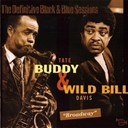 Buddy Tate / Wild Bill Davis - Broadway (paris, france 1972)