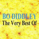 Bo Diddley - The very best of bo diddley