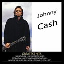 Johnny Cash - Greatest hits : johnny cash