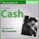 Johnny Cash - The very best of johnny cash: my treasure (anthology, vol. 2)
