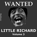 Little Richard - Wanted little richard (vol. 3)