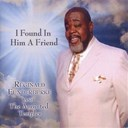 Amp / Reginald Funderburke / The Anointed Temples - I found in him a friend