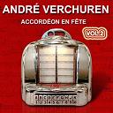 André Verchuren - André verchuren - accordéon en fête vol.2 - grands succès