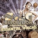 !deladap! / 11 Acorn Lane / 3balitz / 5 In Love / Algorythmik / Andrej Hermlin & His Swing Dance Orchestra / Baker / Bart / Brenda Boykin / Cab Canavaral / Clara / Coco / Di Johnston / Dj >h - The electro swing revolution - essential tracks (vol. 2)