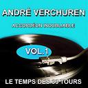 André Verchuren - André verchuren et son orchestre - accordéon  inoubliable - grands succès, vol. 1