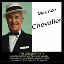 Maurice Chevalier - The greatest hits