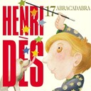 Henri D&egrave;s - Henri d&egrave;s, vol. 17 : abracadabra (12 chansons + versions instrumentales)