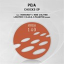 Peja - Chocks ep