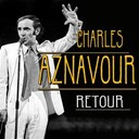Charles Aznavour - Retour