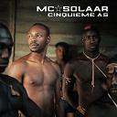 Mc Solaar - Cinquième as