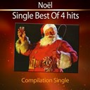 Frank Sinatra / Jean Planel / Tino Rossi - Noel : single best of 4 hits