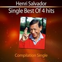 Henri Salvador - Single best of 4 hits