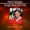 Henri Salvador - Single best of 4 hits