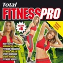 Fitness Band - Total fitness pro, vol. 4