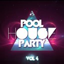 Antoine Clamaran / David Kane / Gregori Klosman / Hard Rock Sofa / Lasgo / Laurent Pautrat / Lyris, Alsson Preece / Mt Elliot / Neve Diamond / Peter Luts / Sam Mills / Swanky Tunes / Tristan Garner / Tune In Tokyo - Pool house party (vol. 4)