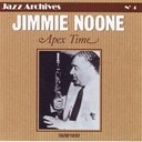 Jimmie Noone / The Savannah Syncopators - Story of jimmie noone: jazz archives, vol. 4 (apex time)