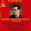 Dmitri Shostakovich - Chostakovitch by himself (vol. 1)