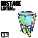 Hostage - Listen ep
