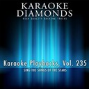 Karaoke Diamonds - Karaoke playbacks, vol. 235 (sing the songs of amy winehouse, andy grammer, ash bowers, amy macdonald and more)