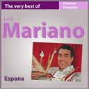 Luis Mariano - España (the very best of luis mariano)