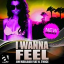 Jim Marlaud - I wanna feel (feat. h.twice) (remixes)