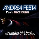 Andrea Festa - The sound of lugano (feat. mike dunn)