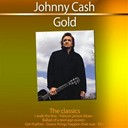 Johnny Cash - Johnny cash gold (the classics)