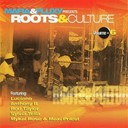B. Anthony / Barry Brown / Danny Red / Levi Roots / Luciano / Mafia & Fluxy / Marie Claire / Mykal Rose / Niney The Observer / Richie Davis / Robbie Valentine / Rod Taylor / Sylvia Tella / Troublesome - Mafia & fluxy presents roots & culture, vol. 6