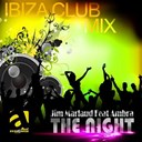 Jim Marlaud - The night (feat. ambra) (remixes)