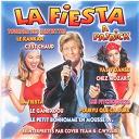 Cover Team - La fiesta à patrick (feat. c. wyllis)