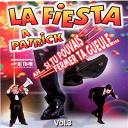 Dj Team - La fiesta à patrick (vol. 3)