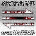 Jonathann Cast - The nightmare ep