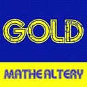 Mathe Altery - Gold: math&eacute; alt&eacute;ry