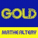Mathe Altery - Gold: mathé altéry
