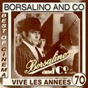 Claude Bolling - Borsalino & co - best of cinema (vive les années 70)