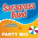 Saragossa Band - Party mix (+ 7 bonus tracks)