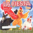 Dj Team - La fiesta (vol. 6)