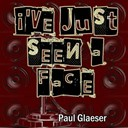Paul Glaeser - I've just seen a face (tribute to the beatles)