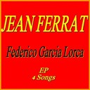 Jean Ferrat - Federico garcia lorca (ep -4 songs)