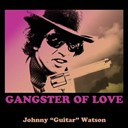 Johnny &quot;Guitar&quot; Watson - Gangster of love