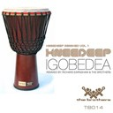 Knee Deep - I gobedea (knee deep remixed, vol.1)