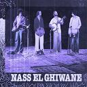 Nass El Ghiwan - Nass el ghiwane live casablanca