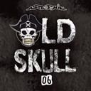 Mr. / Sagsag23 / Sam.c. - Old skull, vol. 6