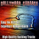 Hollywood Karaoke - Sing the hits of engelbert humperdinck (karaoke version) (originally performed by engelbert humperdinck)