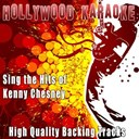 Hollywood Karaoke - Sing the hits of kenny chesney (karaoke version) (originally performed by kenny chesney)