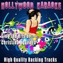 Hollywood Karaoke - Sing the hits of christina aguilera (karaoke version) (originally performed by christina aguilera)