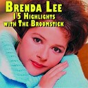 Brenda Lee - 15 highlights with the broomstick