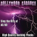 Hollywood Karaoke - Sing the hits of ac/dc (karaoke version) (originally performed by ac/dc)