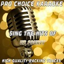 Pro Choice Karaoke - Sing the hits of ub40 (karaoke version) (originally performed by ub40)
